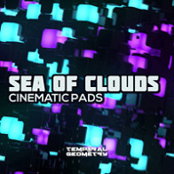 Sea of Clouds - Cinematic Pads product image
