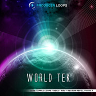 World Tek Vol.4 product image