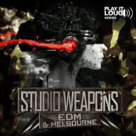 Studio Weapons - EDM & Melbourne product image
