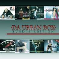Da Urban Box: Bundle Pack product image