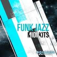 Funk Jazz Midi Kits product image