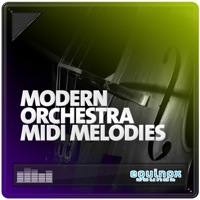 Modern Orchestra MIDI Melodies product image