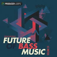 Future Of Bass Music product image
