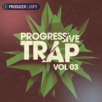 Progressive Trap Vol 3 product image