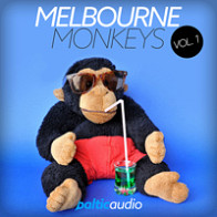 Melbourne Monkeys Vol 1 product image