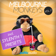 Melbourne Monkeys Vol 2 product image