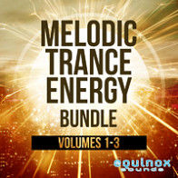 Melodic Trance Energy Bundle (Vols 1-3) product image