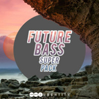 Audentity: Future Bass Super Pack product image