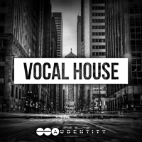 Audentity: Vocal House product image