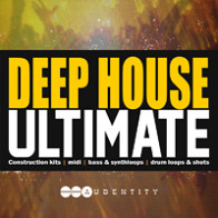 Deep House Ultimate product image