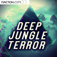 Deep Jungle Terror product image