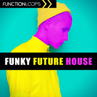 Funky Future House product image