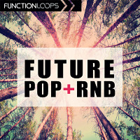 Future Pop & RnB product image