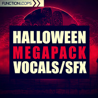 Halloween Mega Pack product image
