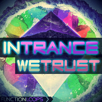 In Trance We Trust product image