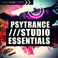 Psytrance Studio Essentials product image