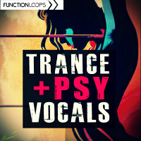 Trance & Psy Vocals product image