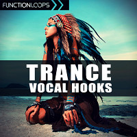 Trance Vocal Hooks product image