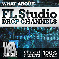 What About FL Studio Drop Channels product image
