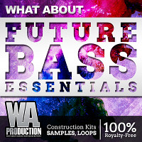 What About Future Bass Essentials product image