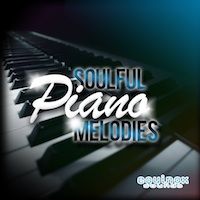 Soulful Piano Melodies product image