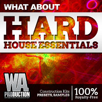 What About Hard House Essentials product image