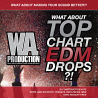 What About Top Chart EDM Drops product image
