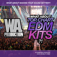 What About Top Chart EDM Kits product image