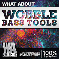 What About Wobble Bass Tools product image