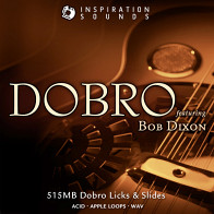 Dobro Licks & Slides by Bob Dixon product image