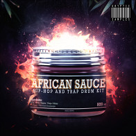 African Sauce product image