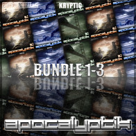 Apocalyptik Bundle product image
