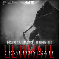 Cemetery Gate Ultimate product image