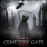 Cemetery Gate Vol 3 product image