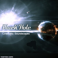 Black Hole: Cinematic Soundscapes product image