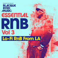 Blacque Byrd Music: Essential RnB 3 product image