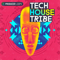 Tech House Tribe product image