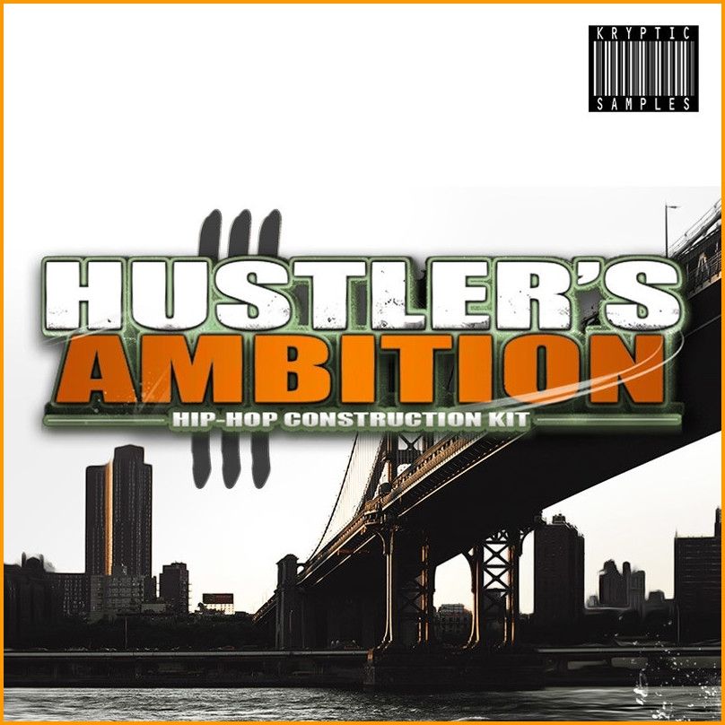Hustler's Ambition 3 product image