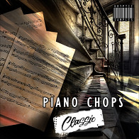 Piano Chops Classic product image