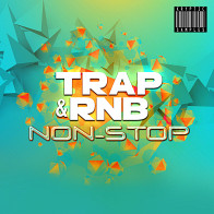 Trap & RnB Non-Stop product image