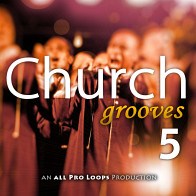 Church Grooves 5 product image