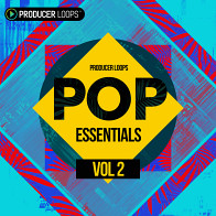 Pop Essentials Vol 2 product image