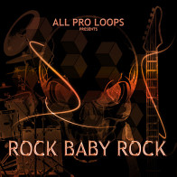 Rock Baby Rock product image