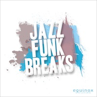 Jazz Funk Breaks product image