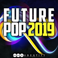 Future Pop 2019 product image