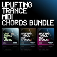 Uplifting Trance MIDI Chords Bundle product image