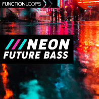 Neon Future Bass product image
