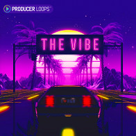 Vibe, The R&B Loops