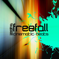 Freefall: Cinematic Beats product image