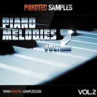 Piano Melodies Vol.2 product image